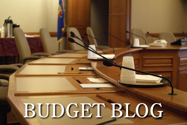 Fitzgerald: No deal on budget, caucus still wants to eliminate personal property tax
