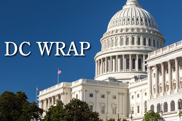 DC Wrap: House delegation backs CWD bill from Kind, Sensenbrenner | WisPolitics.com
