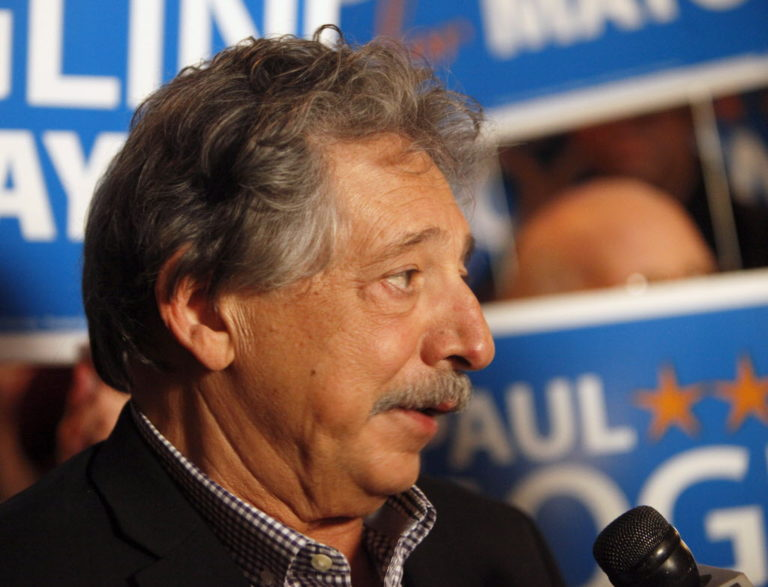 David Blaska: 155 years after their capture, imprisonment, and deaths — Mayor Soglin vows no rest for 'traitors'