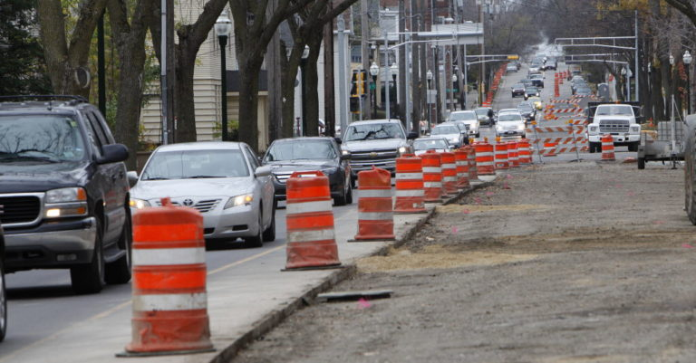 Bill Osmulski: Many methods of rating roads leads to confusion