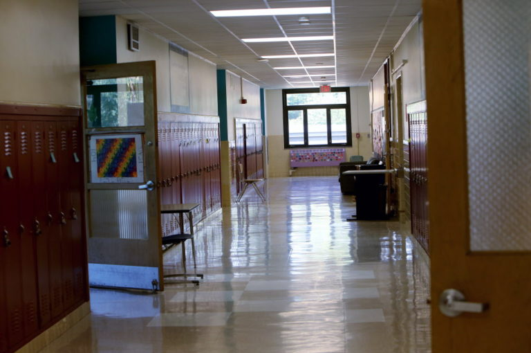 Will Flanders: Some hard truths before we throw more money at schools