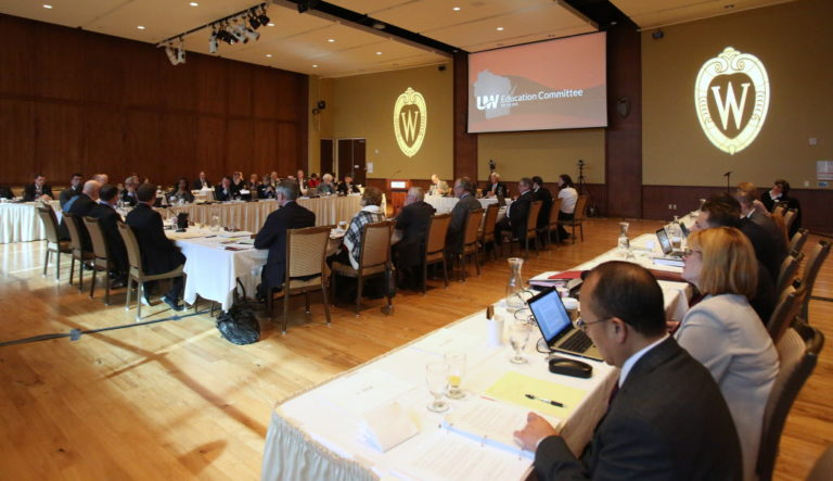 Alumni group slams plan that would benefit other campuses at expense of UW-Madison