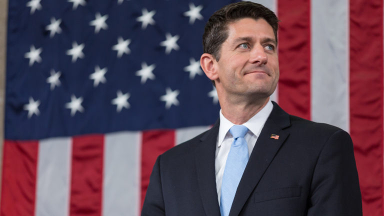 Emily Mills: Paul Ryan has lost touch with Wisconsin voters