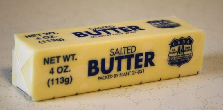Dave Zweifel: Real butter regains its rightful status