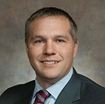Rep. Adam Jarchow, R-Balsam Lake.