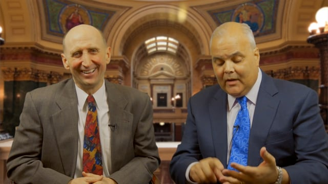 'The Insiders' tackle health care, state superintendent's race