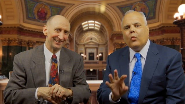 'The Insiders' on transpo funding and the Walker factor