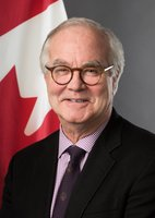 Canadian general consul comes to Madison, emphasizes importance of trade
