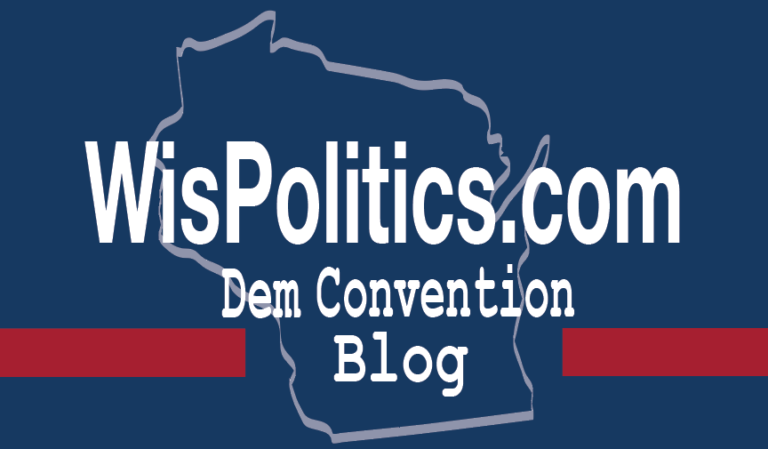 10 Dem guv candidates qualify to speak at party's state convention