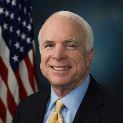 Bill Kaplan: McCain, always a hero