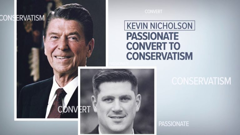 """Restoration PAC: 30-second TV ad """"Exactly"""""""
