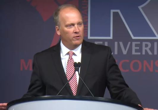 AG Brad Schimel launches first digital ad of re-election campaign