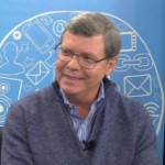 Brian Fraley: 'Outside the Bubble' interview with Charlie Sykes