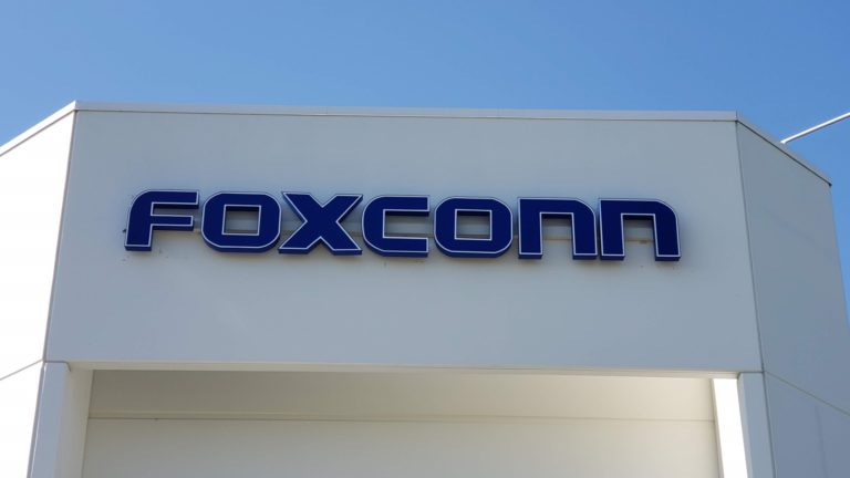 Foxconn announces next phase of construction for 'Gen 6' facility
