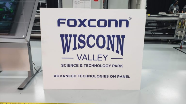 James Rowen: Even if Foxconn disappears, Vos the Sprawlville King is a winner