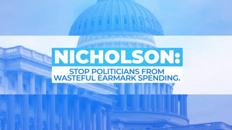 CFG Action Wisconsin: 30-second pro-Nicholson TV ad