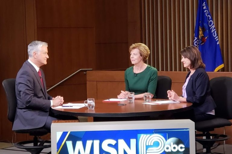 Baldwin, Vukmir mix it up on foreign policy, health care in final debate