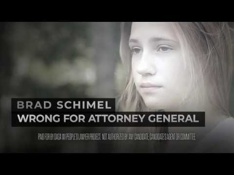DAGA releases new ad attacking Schimel for failing to protect children