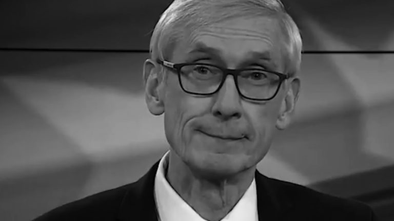 New Walker TV ad says Evers wants special treatment for 'illegals'