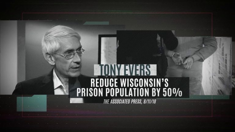 RGA releases TV ad calling Tony Evers 'so extreme'