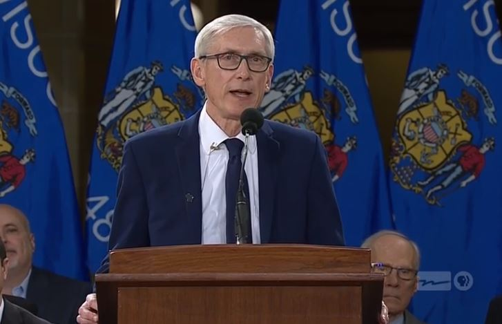 Ahead of formal rollout, questions remain about Evers budget