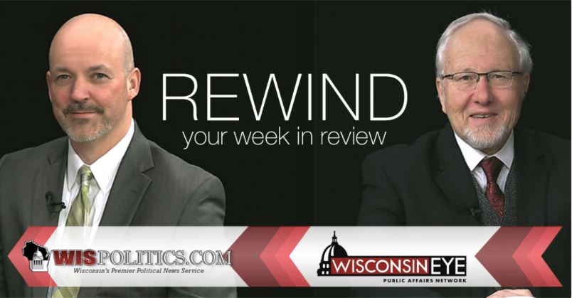 Rewind: Your Week in Review for Feb. 8