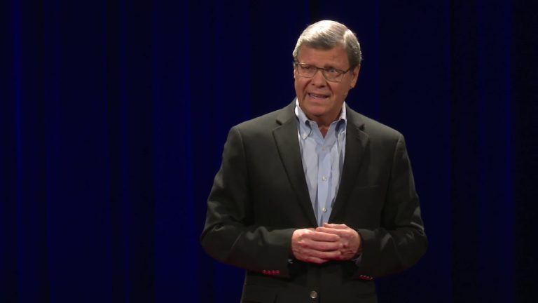 Charlie Sykes: Navigating a post-truth world