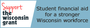 Wisconsin Association of Independent Colleges & Universities Ad
