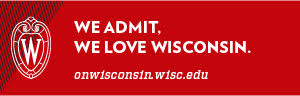 University of Wisconsin-Madison Ad