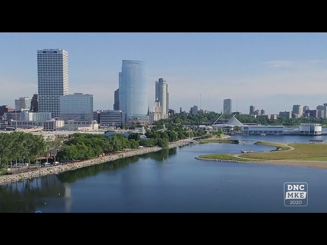 2020 DNC host committee releases video touting Milwaukee